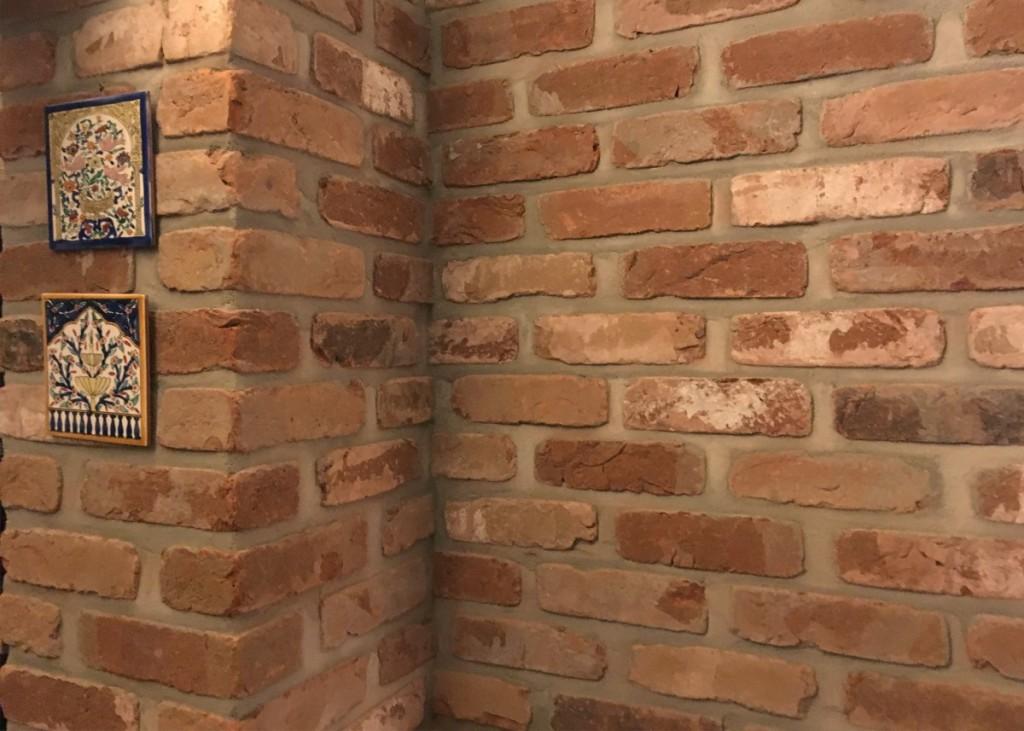 Oud Kempish v interiéru