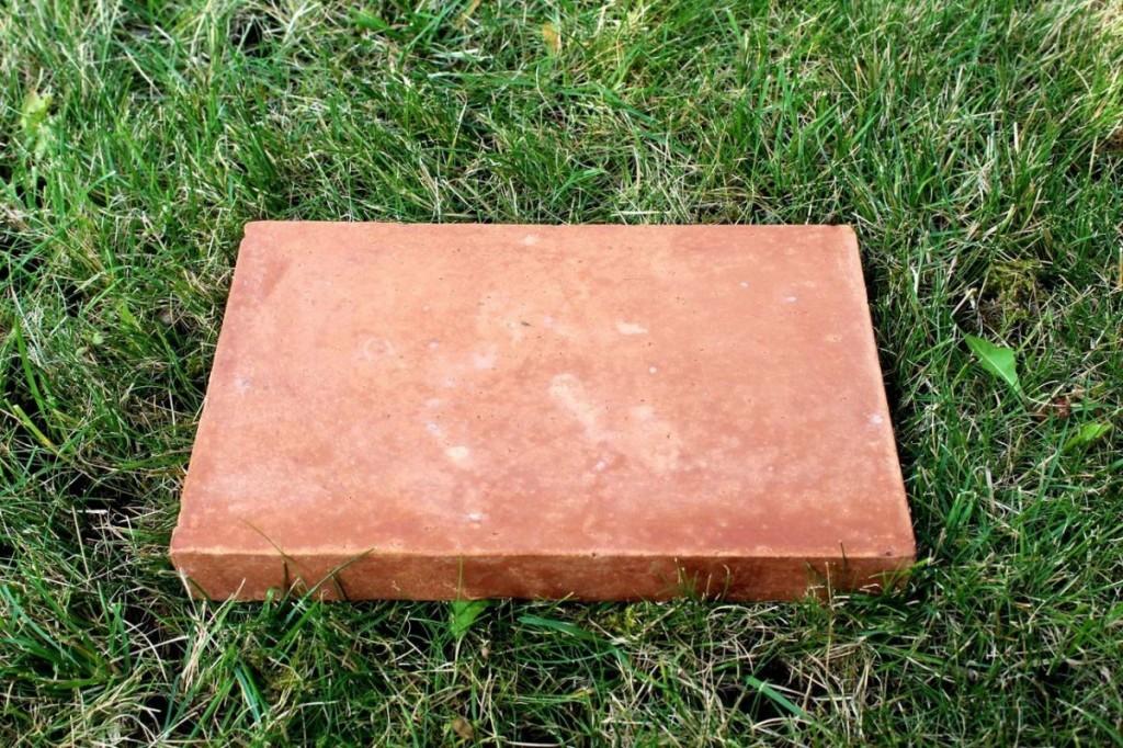 Půdovky ve tvartu čtverce