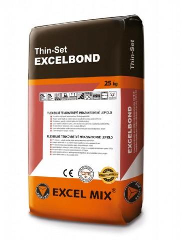 Flexibilní lepidlo Excelbont třída C2TES1